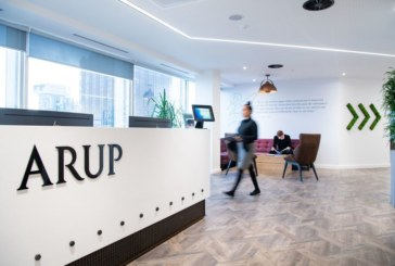 Arup Liverpool strikes partnership deal with Changing Streams to accelerate plastic-free future