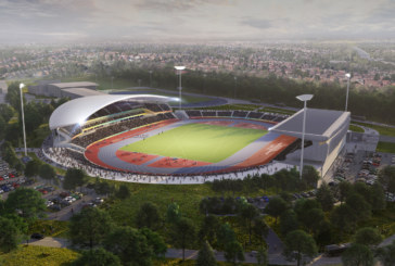 Alexander Stadium contractor announces second round of You Matter Communities scheme