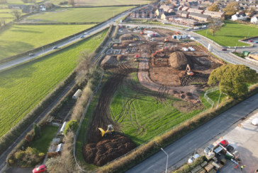 Progress Housing Group partners with Breck Homes on Catterall development