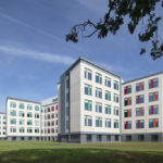 Deanestor completes £1.3m fit out of new specialist critical care centre in Wales