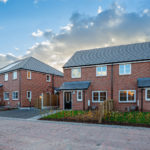 Esh Construction completes £11m affordable housing projects in Yorkshire