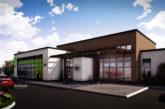 Works start on £3.4m Staffordshire healthcare facility
