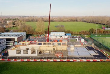 Morgan Sindall Construction to deliver new school projects utilising offsite