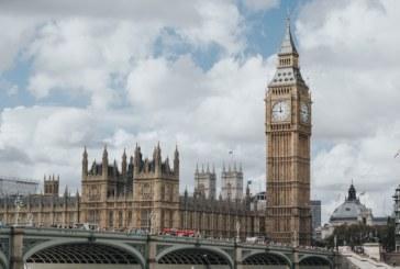 Restoration works complete on historic Westminster Hall