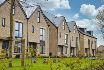 "Bath housing development rated an ""unqualified success"" by Building for a Healthy Life author"