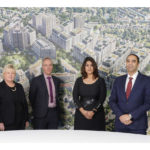 Leading housing association launches sales agency