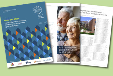 Housing Forum guide aims to help close older peoples' housing gap
