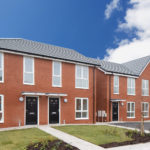 Vistry Partnerships delivers new homes in Kirkby