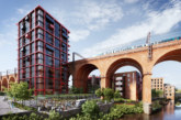 CAPITAL&CENTRIC submits plans for Weir Mill in Stockport