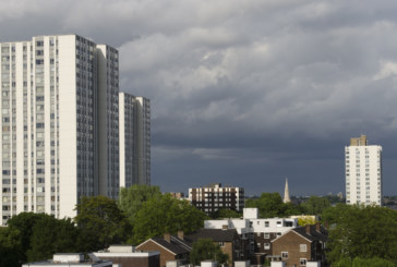 WBF policy conference looks at the future of social housing