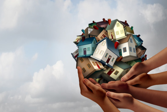 Six factors social housing providers need to consider in 2021