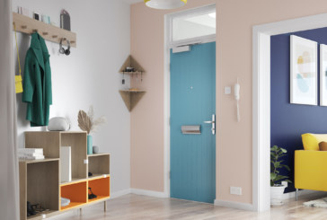 Door-Stop International | Specifying fire doorsets with dual certification