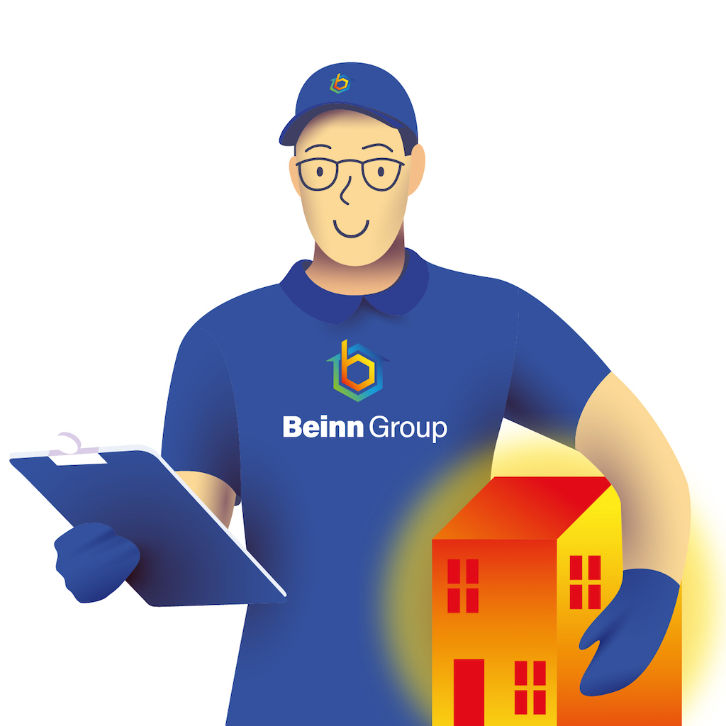 Beinn Group | Holistic approach to energy efficiency