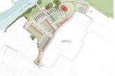 Affordable homes take shape at old Dorset brewery
