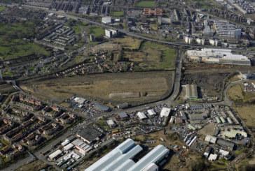 Derelict site receives planning approval for regeneration