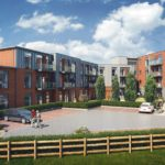 Virtual tours to be held at independent living scheme in Ashby-De-La-Zouch