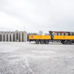 UK's first cement-free ultra-low carbon concrete block launched