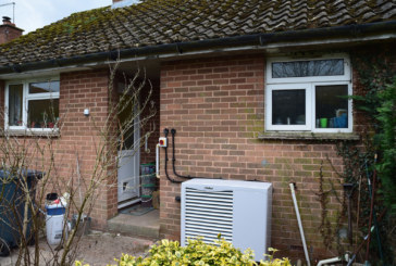 Social housing heat pump project from Centrica shows early signs of success