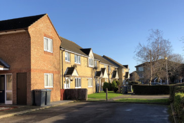 Landmark renewable heating scheme cuts heating costs for Flagship residents