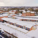 Wates Construction overcomes Covid challenge to deliver new Gateshead SEN school