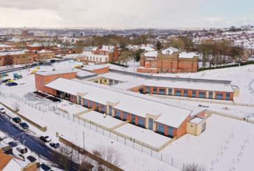 Wates Construction overcomes Covid challenge to deliver new Gateshead SEN school