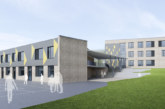 Henry Brothers appointed to build Derbyshire school extension