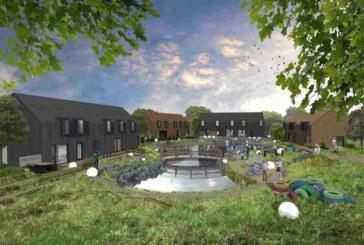 Specialist children's care home gets underway in Warwickshire