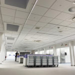 Morgan Sindall Construction to harness modern methods of construction on major hospital upgrade