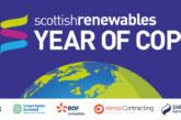 Kensa brings heat to Scottish Renewables COP26 campaign