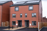 First residents move into new five-bedroom Oldham Council homes