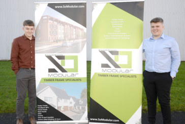 SO Modular invests in new talent after uplift in demand