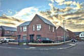 43 new homes in Kirkby Liverpool for Plus Dane