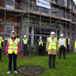 Erewash Borough Council and J Tomlinson set to transform distinctive council-owned building