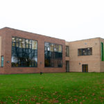 Triton overcomes pandemic restrictions to deliver £3.5m school upgrade