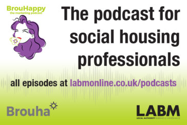 The BrouHappy housing podcast | all episodes available now