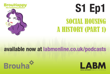The BrouHappy housing podcast, S1 Ep1 | Social Housing – a history (part 1)