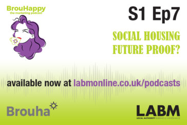 The BrouHappy housing podcast, S1 Ep7 | Social Housing – future proof?
