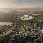 £170m infrastructure works at Meridian Water forge forward