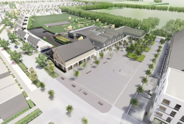Morgan Sindall Construction appointed to £9.7m Cambridge school build