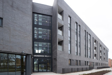 Vistry Partnerships completes Manchester Extra Care apartments