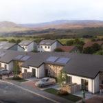 Hanover Scotland gets go-ahead for first green social housing development