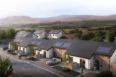 Hanover Scotland gets go-ahead for first green social housing development