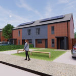 BTP Architects   Reducing carbon emissions in new properties