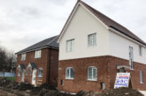 The first phase of new homes in Cottam is complete