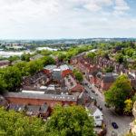 £12.3m energy-efficient makeover for hundreds of Nottingham homes