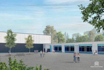 Modular classrooms to create 750 new school places