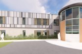 Premier Modular awarded £9.8m project for new unit at St Peter's Hospital
