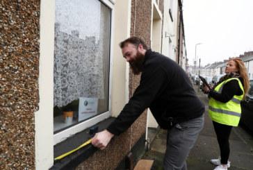 Whole Home Surveys underway for Optimised Retrofit project