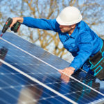 Council homes go green thanks to grant funding boost
