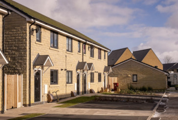 Partnership brings 133 new affordable homes to Burnley